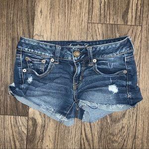 American Eagle Womens Shorts